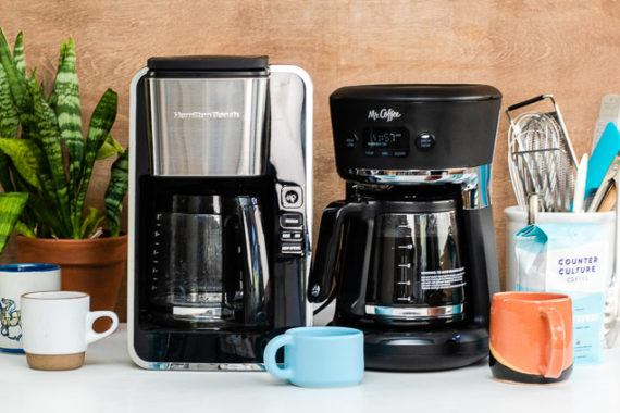 coffee makers buying guide